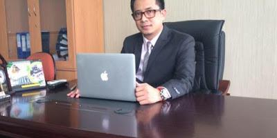 Kemenag Minta UIN Suska Riau Batasi Penggunaan Jaringan Internet