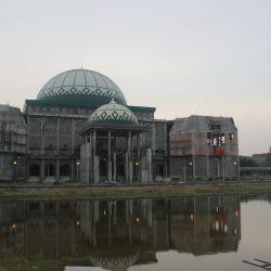 Lagi, Jamaah Masjid Al Jami'ah Kehilangan Barang Berharga