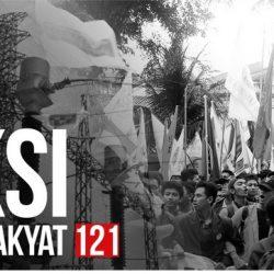 BEM UIN Suska Imbau Mahasiswa Turun Aksi Bela Rakyat 121