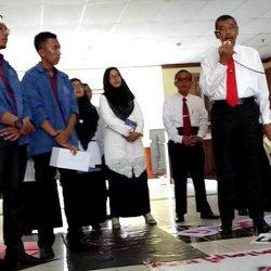 BEM Nilai Rektorat Tak Serius Menangani Keamanan Kampus