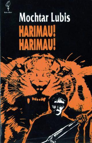 Petualangan Membunuh Harimau Dalam Diri Manusia