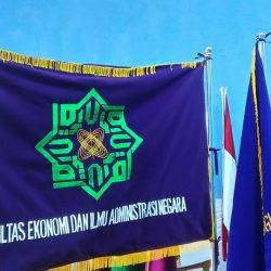 Ralat Berita 'Salah Bendera, Ini Kata Ketua BEM FEIS'