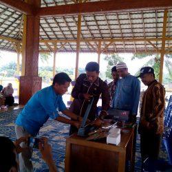 Diberdaya Mahasiswa Kukerta UIN, Rambah Utama Hasilkan Produk Olahan Pertanian