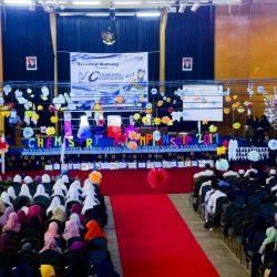 Resmi Digelar, 'Chemistry Championship' Jaring Wakil Riau di 'Internasional Chemistry'