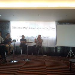 Mungkinkah Riau Tanpa Sawit?