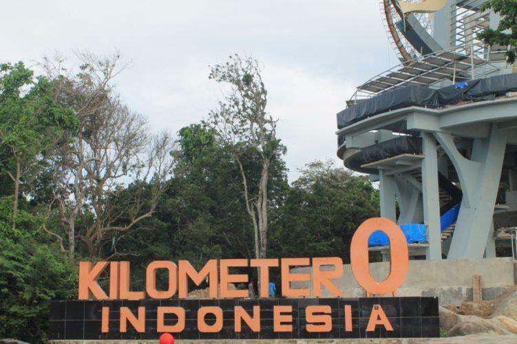 Bertualang di Ujung Barat Indonesia