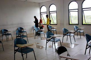 Perkuliahan FDK Diundur, Mahasiswa Keluhkan Info Mendadak