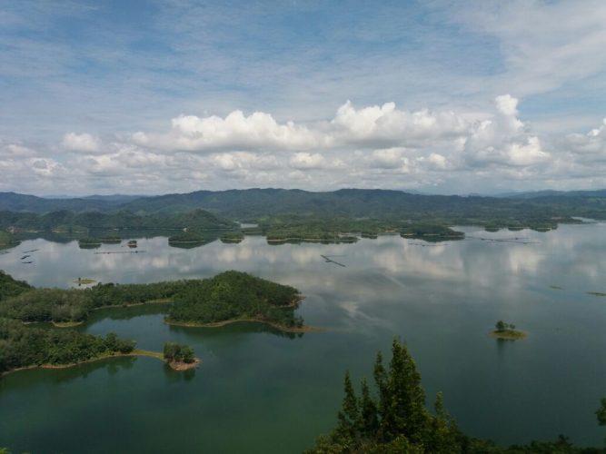 'Raja Ampat'-nya  Riau