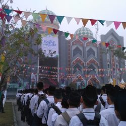 UIN Suska Riau Terima 3.023 Maba