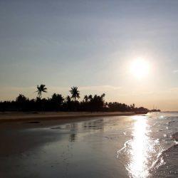Keindahan Surga di Ujung Riau