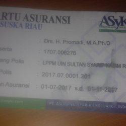 Asuransi Mahasiswa KKN