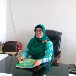 UIN Suska Riau Komitmen Jalankan Mutasi Pegawai