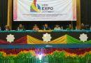 Tujuh Presma Indonesia Berdialog Di UIN Suska Riau