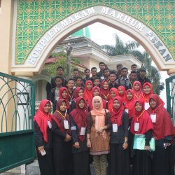 Simulasi Diklat Dasar Jurnalistik Ke Kampung Melayu
