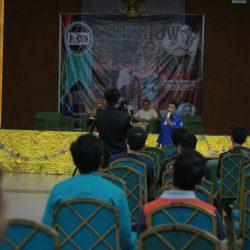 Talkshow Hero's Photography Focus Diminati Mahasiswa Pecinta Fotografi