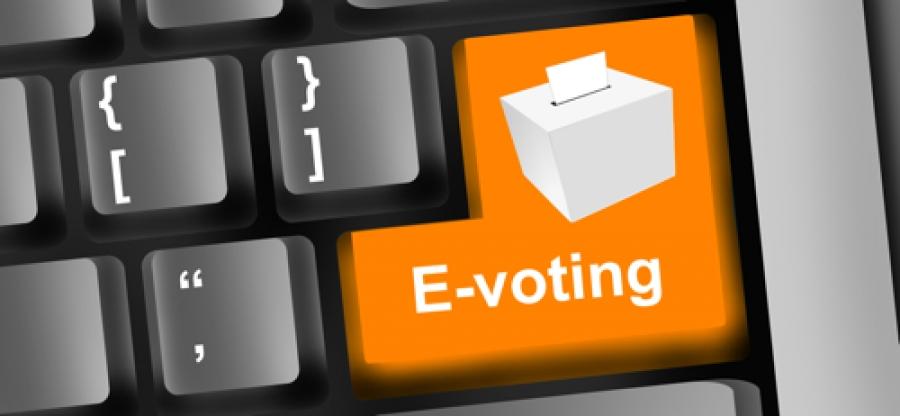 Pemira UIN Suska 2017 Gunakan Sistem E-voting