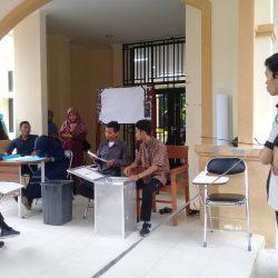 FSH Adakan Ulang Pemira Gubernur dan Wakil Gubernur