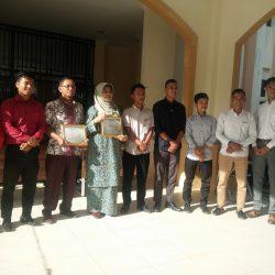 Debat Kandidat FASIH Harapkan Pemimpin Amanah