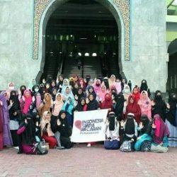 Hijrah Generasi Muda Bersama Gerakan Indonesia Tanpa Pacaran