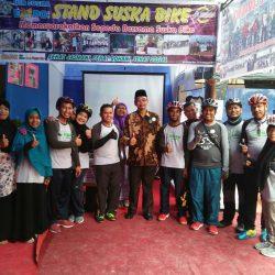 SBC Resmi Di UIN Suska Riau