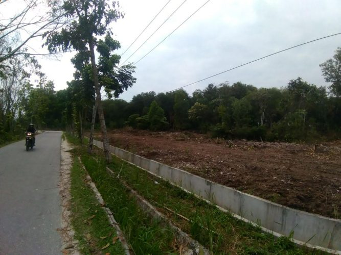 UIN Suska Riau Tuan Rumah PWPTK 2018