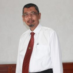 Pesan Rektor Kepada Calon Rektor Baru
