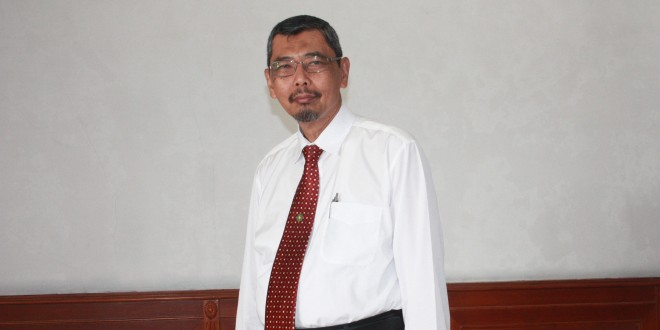 Expo UIN Suska Dihadiri Rektor PTAIN se-Indonesia