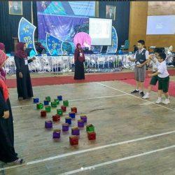 PMT UIN Suska Kembali Gelar Olimpiade Matematika