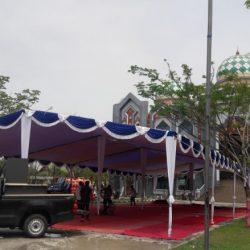 Expo UIN Suska Riau Terbuka Untuk Umum