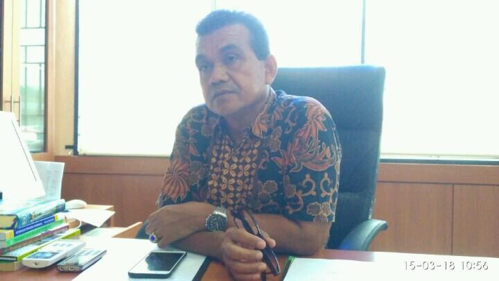 Survei Lokasi Berkaitan Asuransi KKN 2018