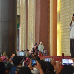 UAS : Jadilah Pramuka yang Islami