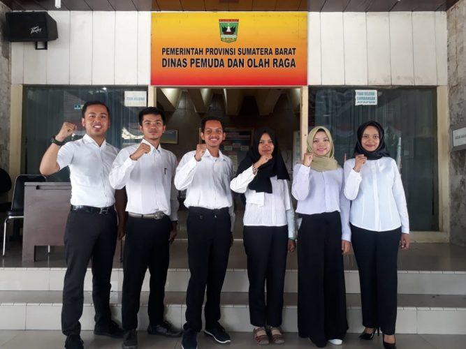 Mahasiswa UIN Suska Terpilih Ikuti Kirab Pemuda 2018