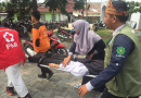 Hari Pertama PBAK Akbar, 64 Mahasiswa Baru Tumbang