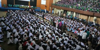 UIN Suska Will Implement PBAK at Each Faculty