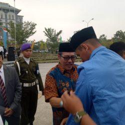 UIN Suska Riau adakan PBAK Akbar 2018