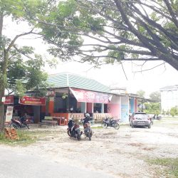 Kampung Kuliner, dari Perizinan Sampai Legalitas Gedung Kantin