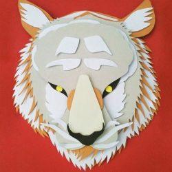 Memelihara Harimau di Tubuh yang Tragis
