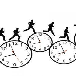 Disiplin Waktu di Perguruan Tinggi