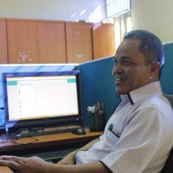 UIN Suska Riau Ikuti KKN Kebangsaan dan KKN Bersama