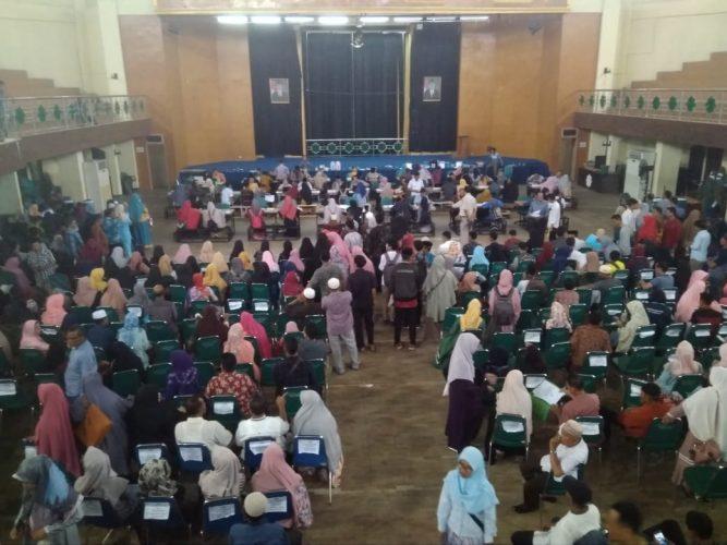 Orangtua Keberatan Tidak Ada Revisi UKT Maba 2019