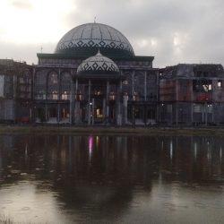 Remaja Masjid UIN Suska Adakan Pesantren Ramadan