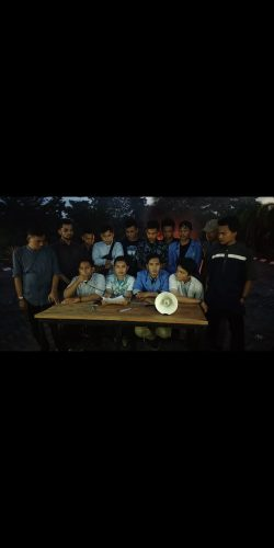 Kronologi Pemukulan Aliansi Mahasiswa UIN Suska Riau