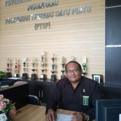 Sidang Pertama Gugatan Mantan Wakil Rektor II UIN Suska