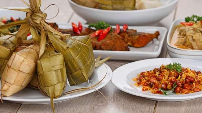 Santapan Wajib Kuliner Saat Hari Raya Idul Fitri