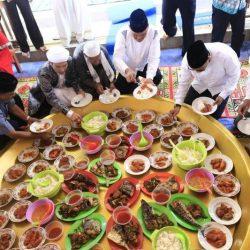 Tradisi Hari Idul Fitri di Beberapa Daerah