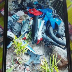 Kecelakaan Lalu Lintas, Mahasiswi UIN Suska Riau Meninggal Dunia
