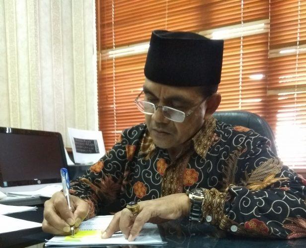 Wakil Rektor III: Aliansi Mahasiswa UIN Suska Riau Bukan Lembaga Resmi
