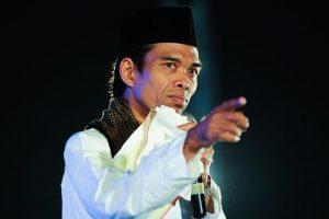 Abdul Somad Mengundurkan Diri dari PNS