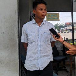Mahasiswa Kembali Keluhkan Keamanan Kampus