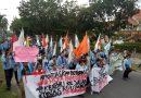 Aliansi Mahasiswa Riau Menggugat Pemerintah